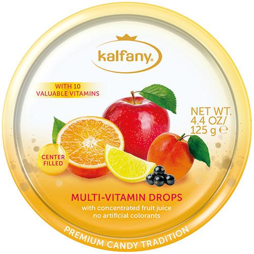 Kalfany Multi-Vitamin Drops